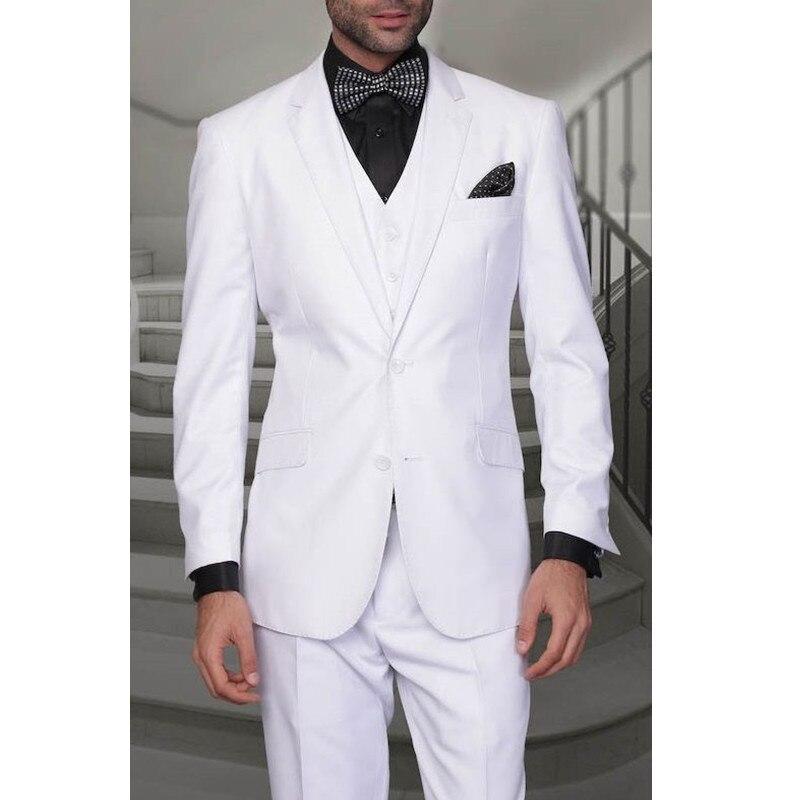 3d4263a47b03 Da Custom Abiti Pezzo Made color Slim Dello Partito Mens Picture 3 Uomo  Shown As Sposo ...