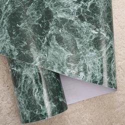 HOT 120cm breed Marmer keuken oliekachel stickers PVC refurbished badkamer kasten waterdichte zelfklevende behang meubilair