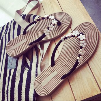 Y478 Women's Slippers fashion style summer outside pu Women's Slippers good quality