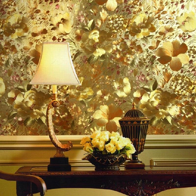 online kaufen gro handel tapete gr n aus china tapete gr n gro h ndler. Black Bedroom Furniture Sets. Home Design Ideas