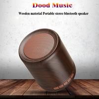 Portable Mini Bluetooth Sound Box Outdoor Sports Stereo Bass HiFi MP3 MP4 Mobile Phone Speaker Microphone