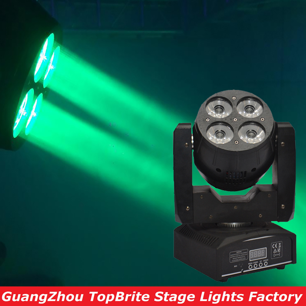 High Quality 8*15W Led Moving Head Light RGBW LEDS Beam Side + Wash Side 110W High Brightness For Stage Dj Disco Laser LightsHigh Quality 8*15W Led Moving Head Light RGBW LEDS Beam Side + Wash Side 110W High Brightness For Stage Dj Disco Laser Lights