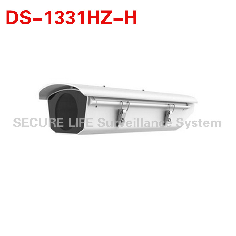 все цены на DS-1331HZ-H CCTV Camera outdoor housing with heater and fan онлайн