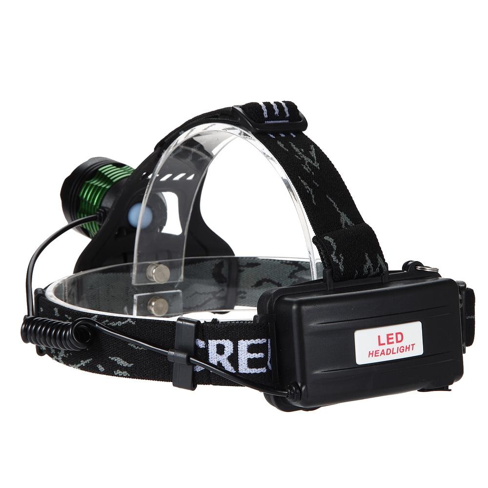 Proyector LED para exteriores a prueba de agua 3800 lúmenes de alta - Iluminación portatil - foto 2