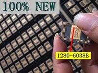 100% Novo Chip Projetor DMD 1280-6038b Apto para ACER H6510BD Projetor Frete Grátis