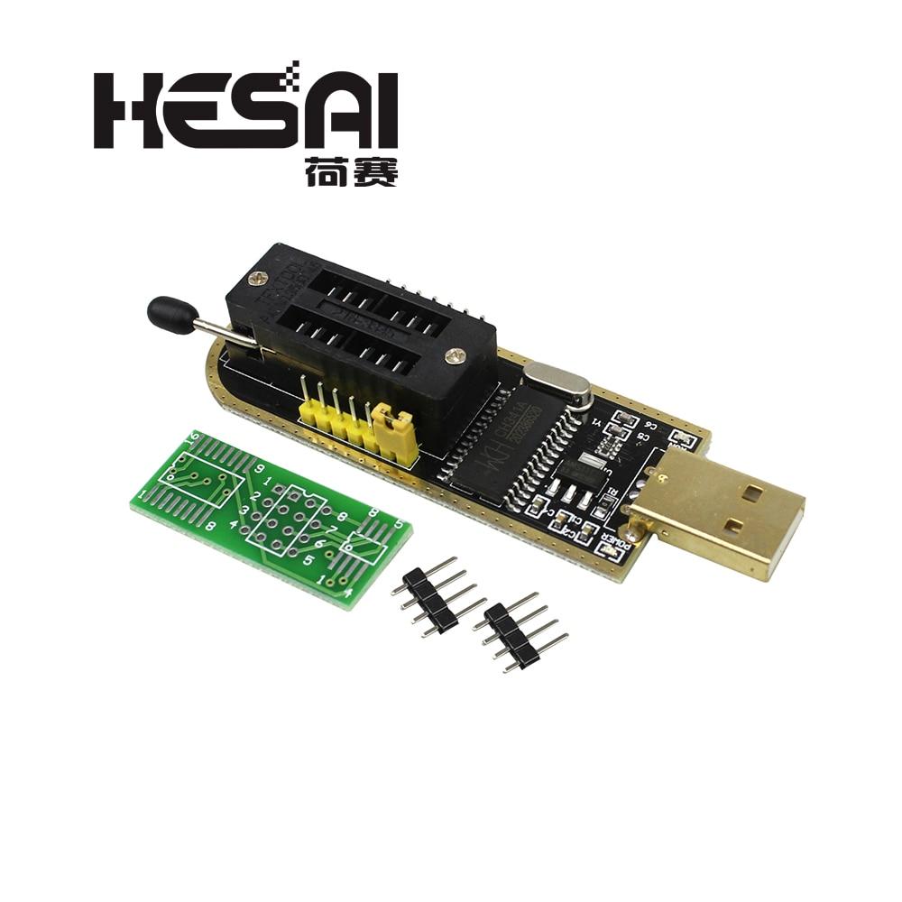 🛒[vp8lz] CH341A CH341 24 25 Series EEPROM Flash BIOS USB