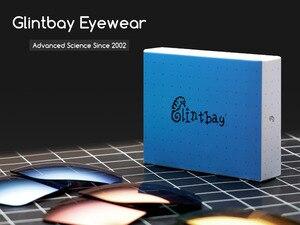 Image 2 - Поляризационные Сменные линзы Glintbay для солнцезащитных очков, несколько цветов