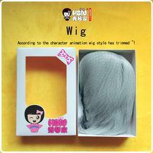 Tokyo Ghoul Ken Kaneki Cosplay Wig Hair 30cm (3 styles)