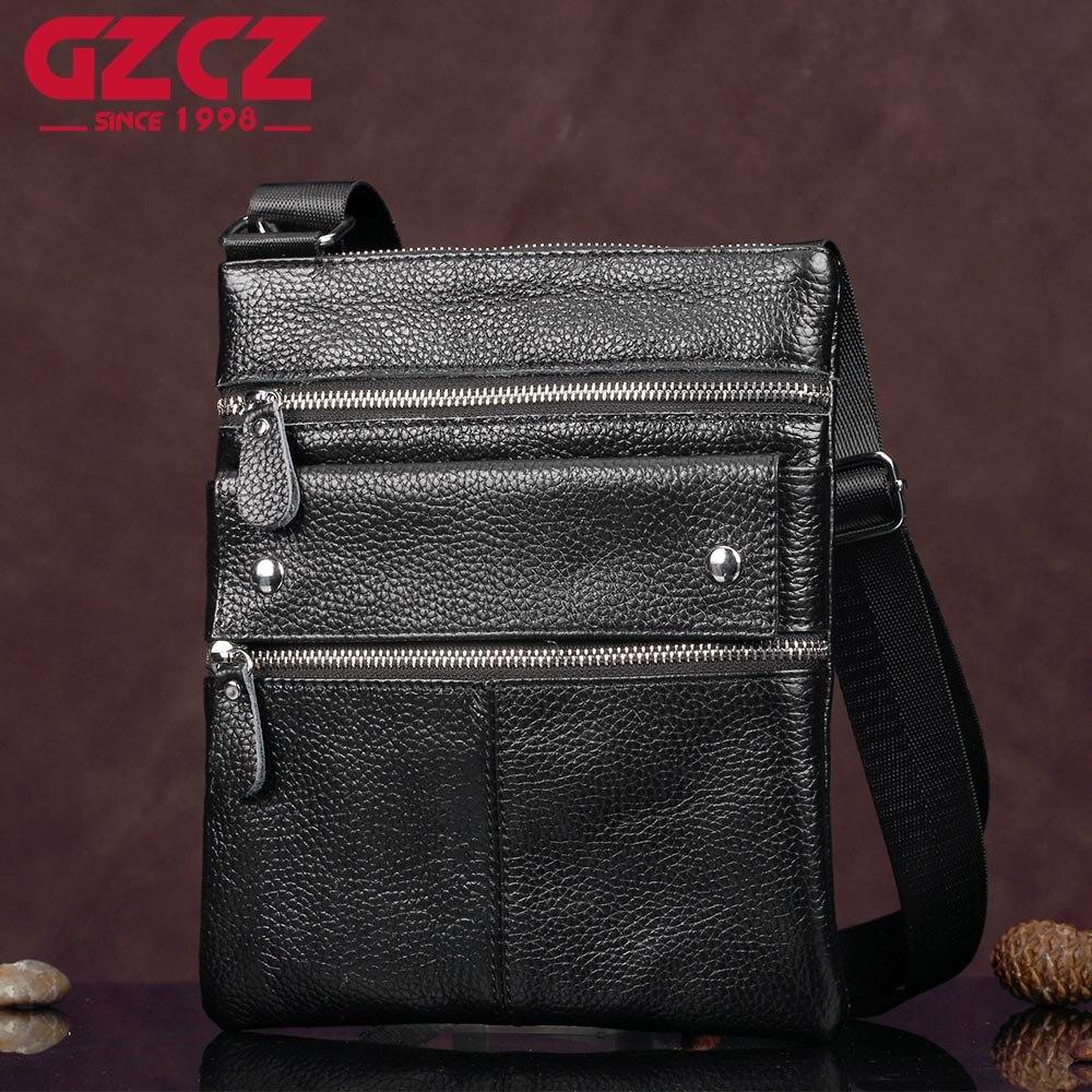 gzcz marcas homens bolsas atravessadas Estilo : European And American Estilo