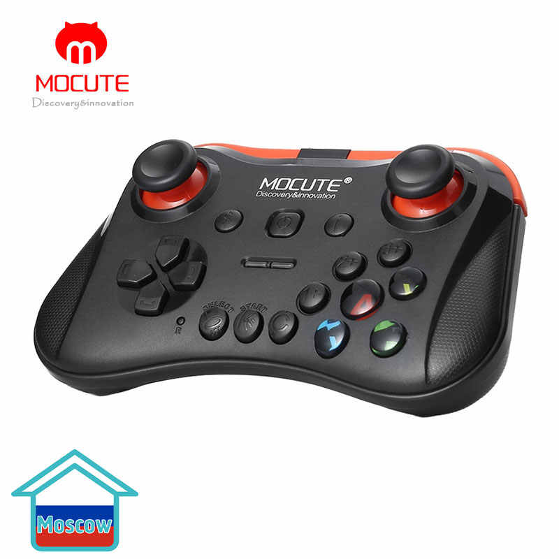 MOCUTE 056 Gamepad Wireless Bluetooth V3 0 Game Controller