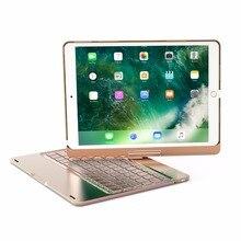GrassRoot Wireless Bluetooth Aluminum Keyboard Case For IPAD PRO 9.7