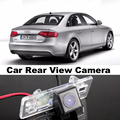 Car Camera For Audi A4 A4L S4 RS4 B8 2009~2014 High Quality Rear View Back Up Camera For Top Gear Friends to Use | CCD With RCA