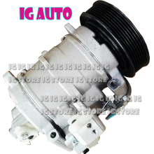 For honda accord air conditioning compressor 3.5L V6 471-1637 447190-9912 4711637 4471909912