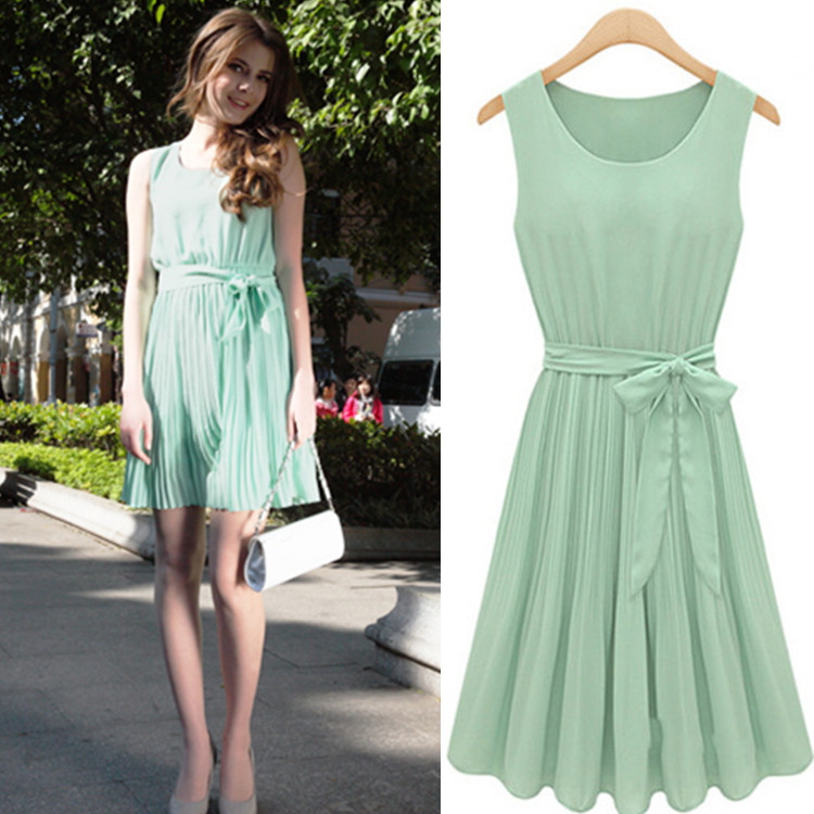 Buy Cheap Quality Chiffon Tropical Elegant Fashion Brand Summer Style Dress Mujer Vestidos De Festa Female Casual Women Dress Femininas