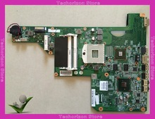 615382-001 615381-001 for HP G62-B25ER G62  laptop motherboard s989 hm55 100% tested working
