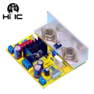Image 1 - Amplifikatörler Ses Kurulu AMP UPC1342V 110 W Mono Bölünmüş Amplifikatör Yedek Parçaları MJ15024G MJ15025G/2SC2922 2SA1216/2SC5200 2SA1943