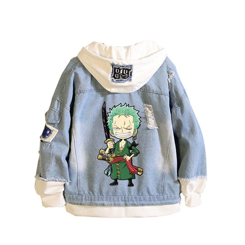 Anime TouHou Project Cosplay Sweater Unisex Casual Sweatshirts Coat Jacket