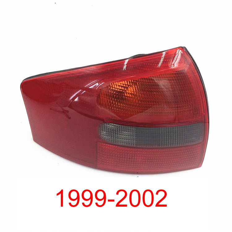 For Audi A6 C5 99 02 Rear Taillight Rear Brake Lamp Rear Taillight Lamp Housing Reverse