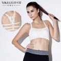 2016 de las mujeres del halter top mujer sexy short tank mujer blanca túnica bralet señora negro crop debardeur femme verano estilo de encaje tanktop