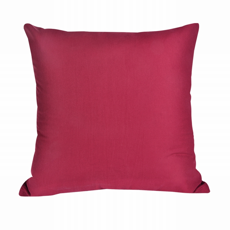 Urijk Candy Solid Color Pillowcase Decorative Cushion Cover Throw For Sofa Home Cusion Covers Car Seat Cushion Cover 40x40cm Be Friendly In Use Home Textile