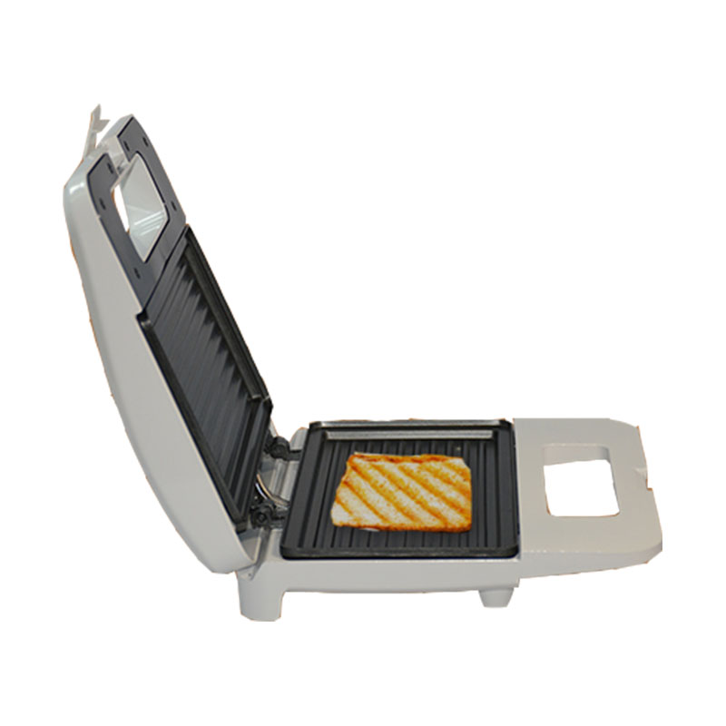 Multifunctional Electric Small Sandwich Makers Grilling Panini Plate Home Waffle Toaster Breakfast Machine