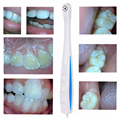 Free shipping 6 led light Dentist Intra oral Camera Home USB camera teeth photo shoot Oral Dental USB Intraoral Camera endoscope