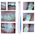 O envio gratuito de 6 led Câmera Intra oral Dentista luz Casa USB câmera Dental Oral dentes sessão de fotos Câmera Intraoral USB endoscópio