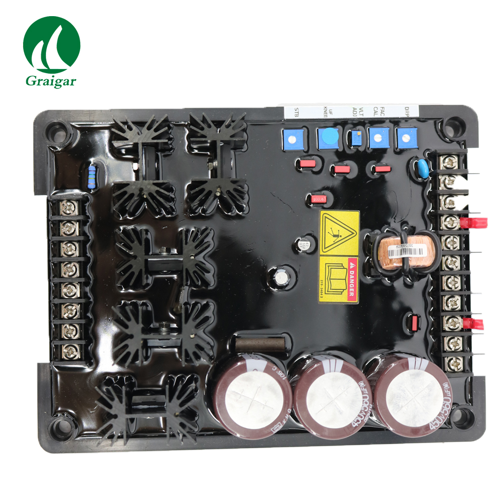 Automatic Voltage Regulator AVR AVC125-10A1Automatic Voltage Regulator AVR AVC125-10A1