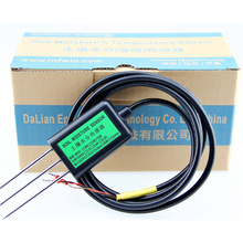 Soil moisture detector sensor ,RS485 output,Stainless steel needle