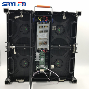 Image 5 - P3.9 P3.91 Outdoor Led Display Screen Video Wall Panel 500x500mm Price