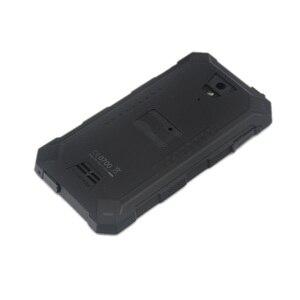 Image 3 - Nomu S10 배터리 커버 100% 오리지널 뉴 내구성 백 케이스 휴대 전화 액세서리 nomu 무료 배송