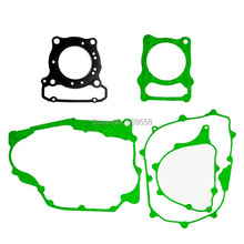 High Quality Motorcycle Complete Gasket Kit Set For Honda AX-1 250 NX250 NX 250 AX1 NEW