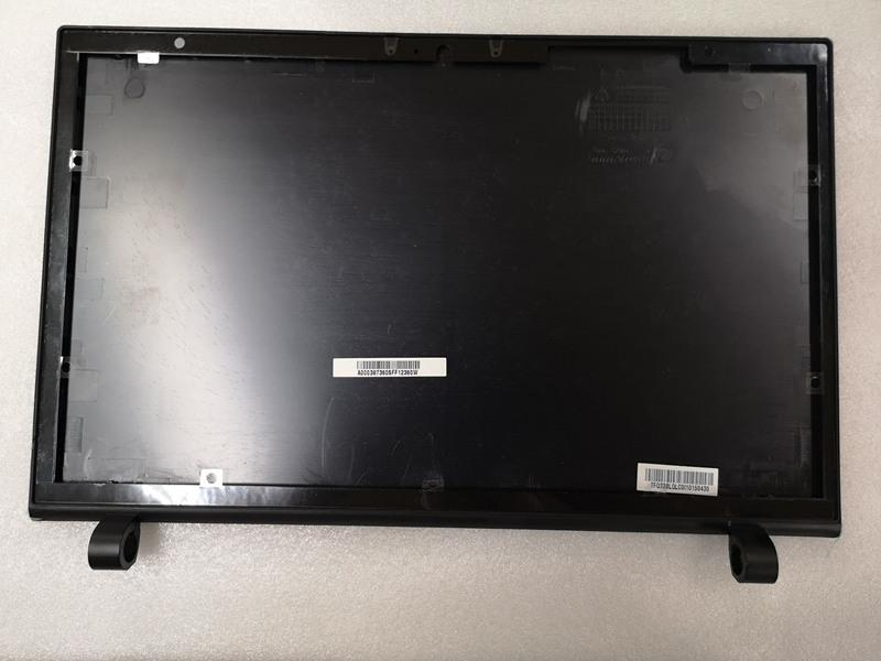 Laptop Lcd Back Cover & Front Bezel Toshiba Satellite L50t-C L55T-C P50D-C S55-C L50-C L55-C EABLQ00106A TFQ33BLQLC