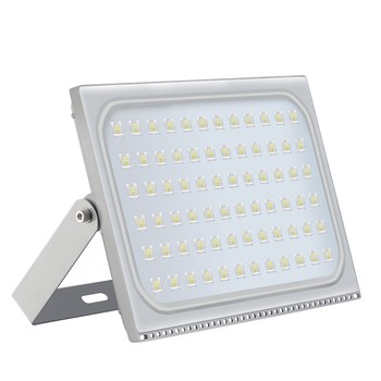 Ultrathin LED Banjir Cahaya 150 W 200 W 300 W 500 W IP65 110 V LED Refletor Lampu Outdoor lampu Dinding Lampu Sorot