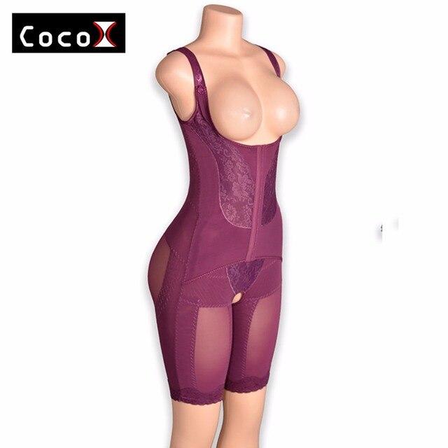 2016 Women Seamless Shapewear Slimming Underwear Ardyss Body Shaper Plus size