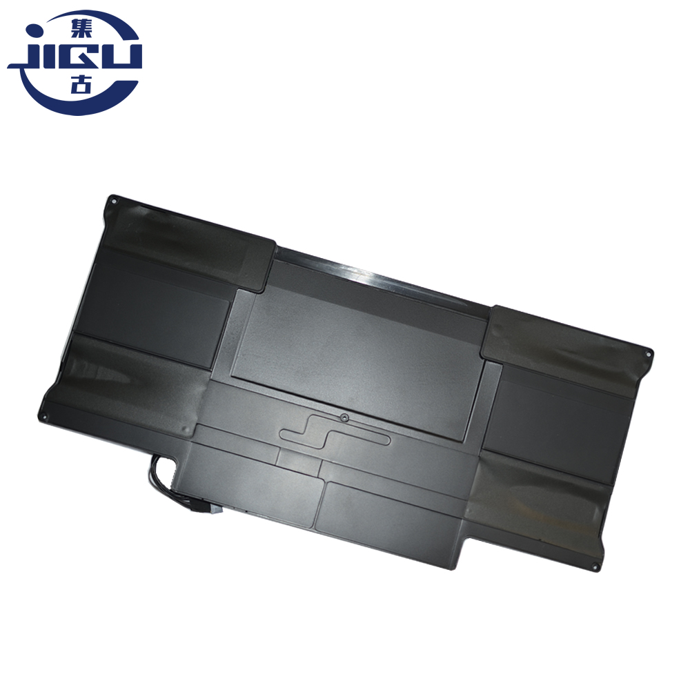 JIGU Laptop Battery For Apple Macbook Air 13 A1369 [2010 Production] For MacBook Air 13 MC503 13 MC504 Replace: A1377