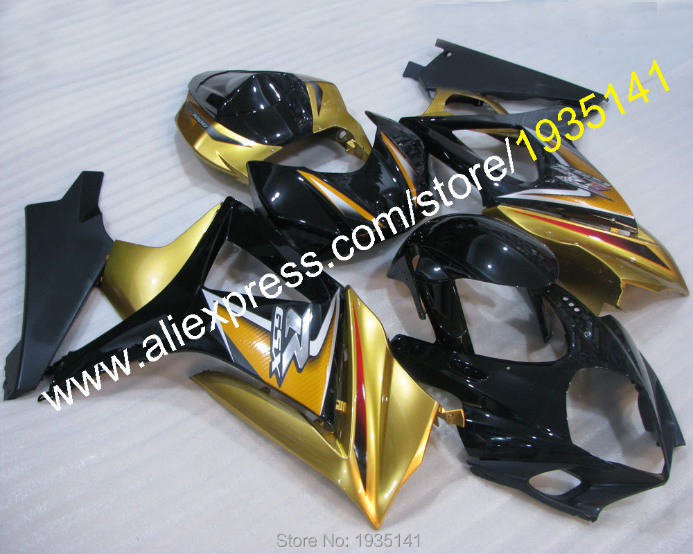 цена на Hot Sales,For Suzuki GSX-R1000 K7 07 08 GSXR1000 GSX R1000 GSXR 2007 2008 decals dimensional moto Fairing (Injection molding)