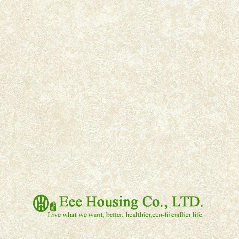 Interior Polished Porcelain Tile For House/Hotel Lobby, 80*80cm Or 60*60cm
