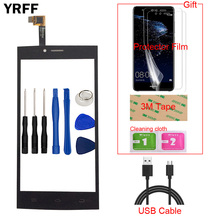 TouchGlass Mobile Phone Touch Screen For