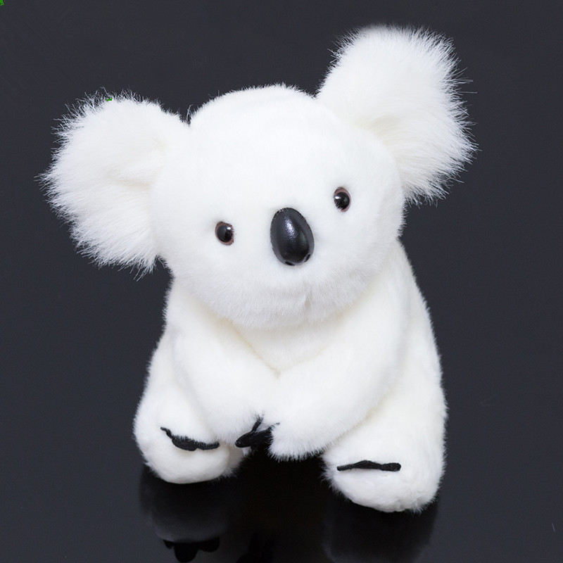 Koala Plush Toys Simulation Children Birthday Gifts Home Decoration