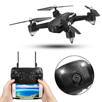 FQ777 FQ40 600mAh Regular Version Gravity Control RC Drone With Transmitter