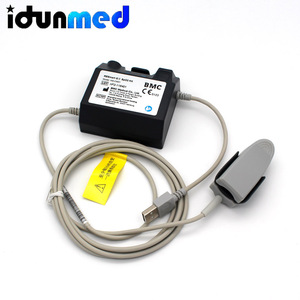 Image 3 - idunmed CPAP SpO2 Kit Smart Home Health Care Connect to Finger Monitor Oxygen Saturation Pulse Oximeter Free Shipping