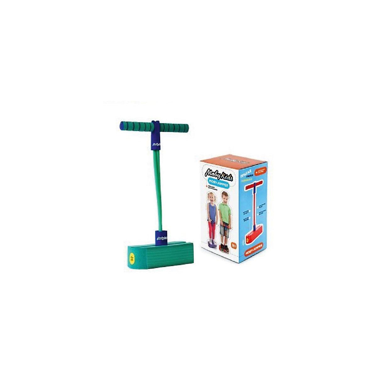 MOBY enfants bébé activité Gym 7920773 bambin jouets exercice machine pour sauter pour les filles et les garçons MTpromo