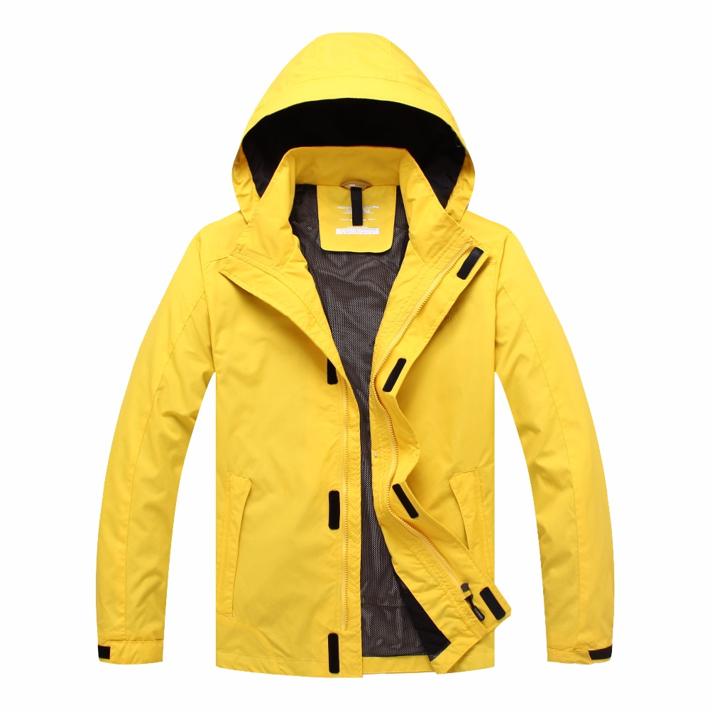 Aliexpress.com : Buy Brand Clothing outdoor Jacket Men Rain ...
