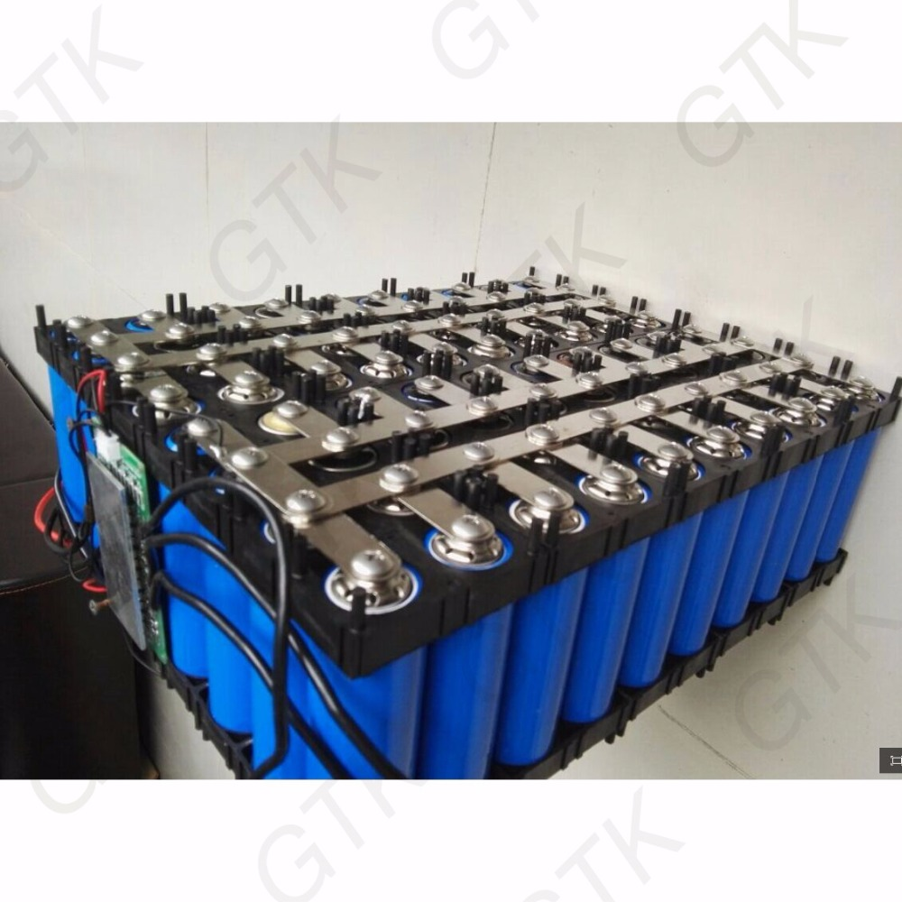 48v 100ah Lifepo4 Battery Pack Or 24v 200ah Lifepo4
