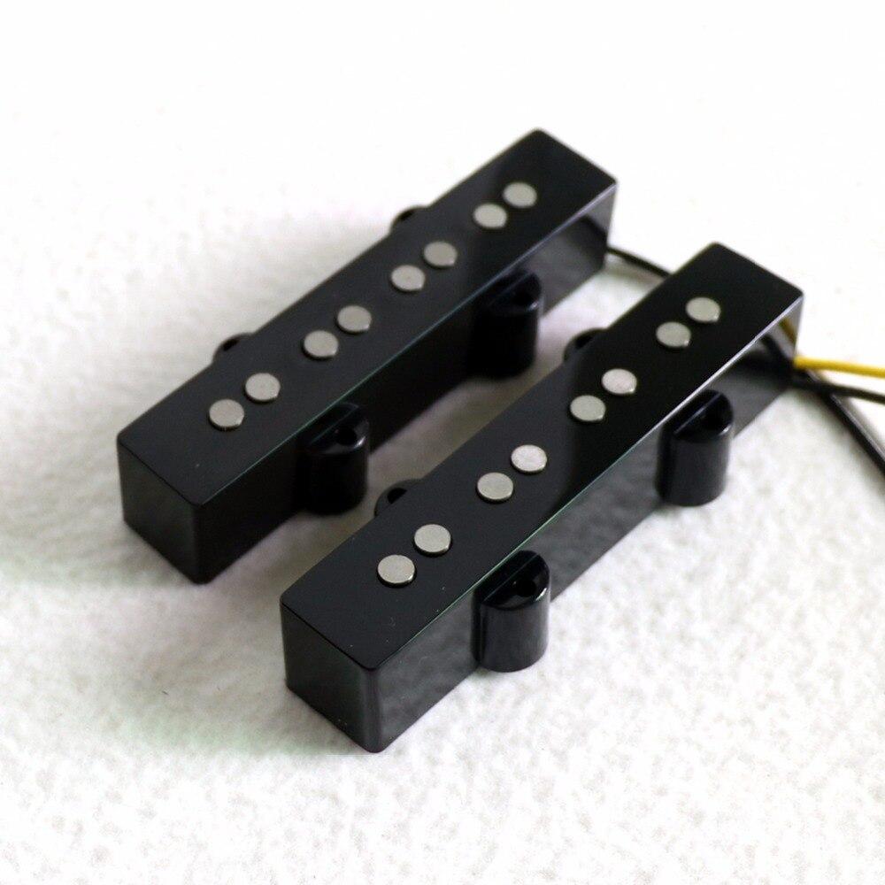 buy free shipping guitar parts 1set 60 39 s vintage alnico 5 rod fiber bobbin 4. Black Bedroom Furniture Sets. Home Design Ideas