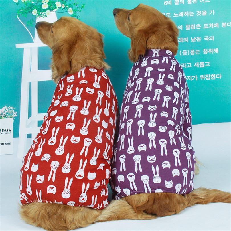 Golden retriever Dog coat (3)