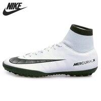 Original New Arrival 2017 NIKE VI CR7 DF TF Men S Football Shoes Sneakers