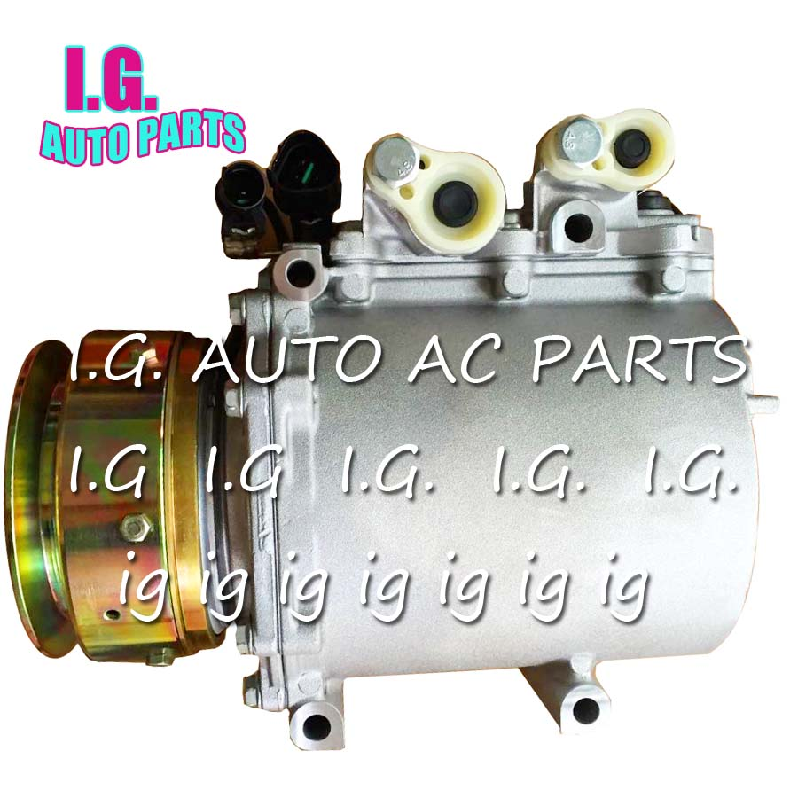 High Quality MSC130CV AC COMPRESSOR  For Car Mitsubishi Delica SPACEGEAR L400 AKC200A601A AKC201A601 MB946629 MR206800