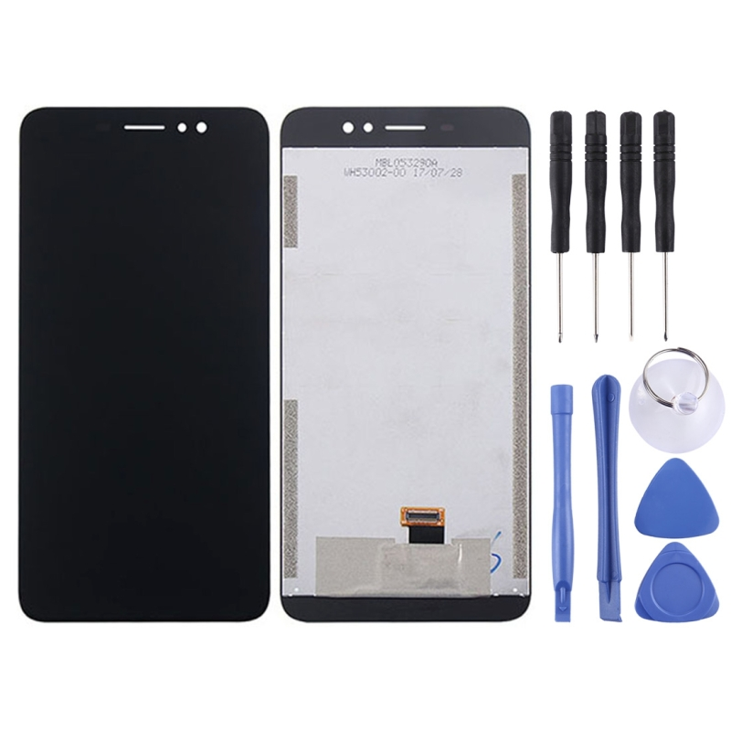 High Quality LCD Screen and Digitizer Full Assembly Lcd Replacement Glass For Ulefone S8 Pro With ToolHigh Quality LCD Screen and Digitizer Full Assembly Lcd Replacement Glass For Ulefone S8 Pro With Tool